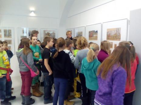 Výstava Renáty Fučíkové