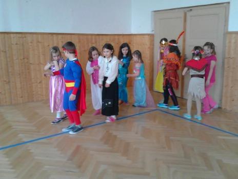 ŠD Litice - družinový karneval