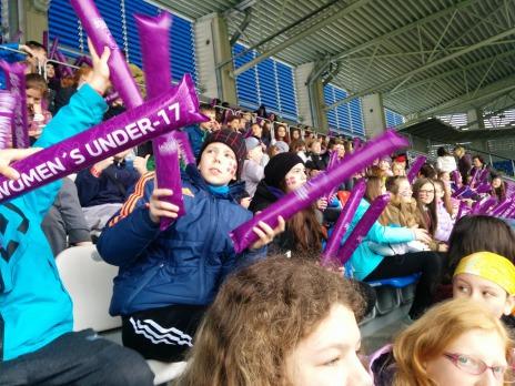Mistrovství Evropy žen do 17 let