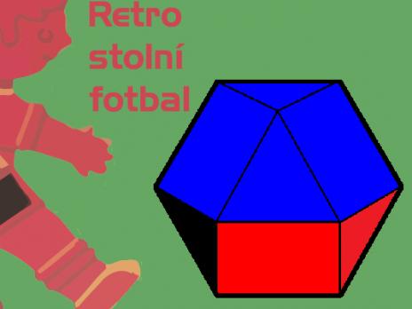 Turnaj ve stolním fotbale - prnkáčku