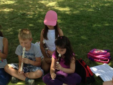 Flétničkové pískání