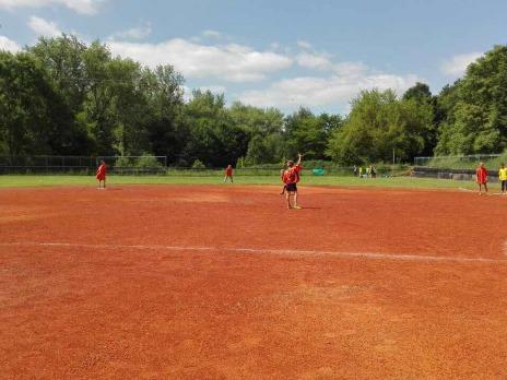 4. C a náš druhý turnaj v Beeballu