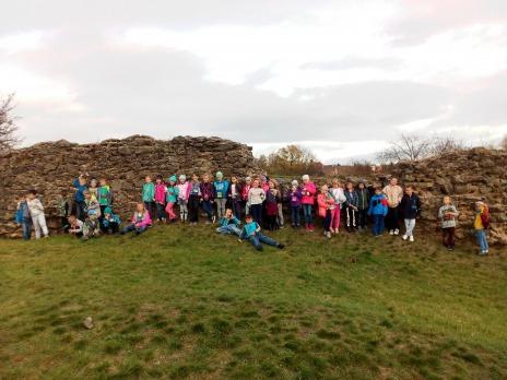 Litický hrad