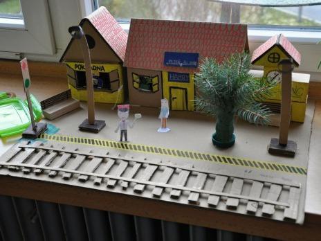Na železnici děly se věci