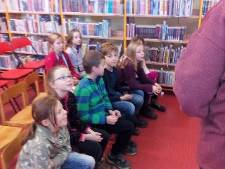 ŠD v Knihovně Bory