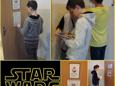 Star Wars soutěž má výherce!