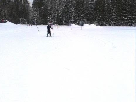 Lyžařský výcvik 15.1. - 19.1. 2018