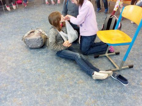 Zdravotní výchova v ŠD