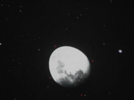 Mobilní digitální planetárium