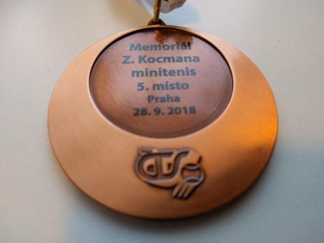 TK Slavia hlásí dobré zprávy z tenisových kurtů!