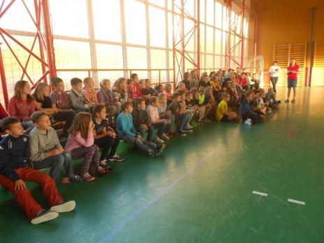 Paralympijský školní den