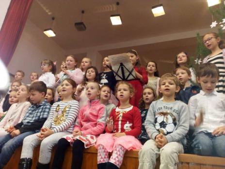 Vánoční jarmark v Liticích