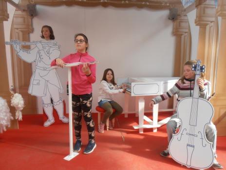 Výstava Za barokem