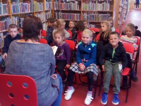 Měsíc knihoven