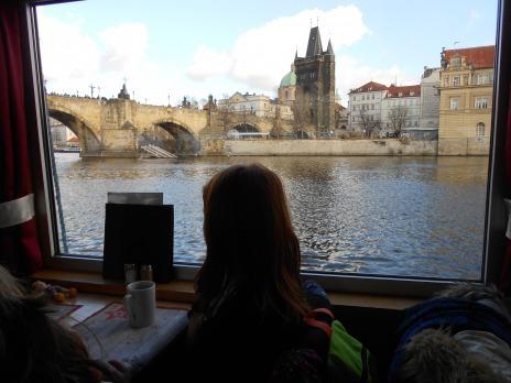 Za Hurvínkem do Prahy
