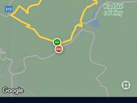 """14 dní do konce """"Měsíčního závodu pro zdraví"""" o nejdelší vzdálenost v souvislém běhu a běhu na lyžích - !!! POZOR ZMĚNA !!!"""