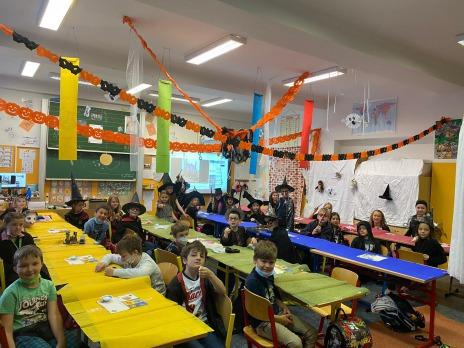 Bradavická škola