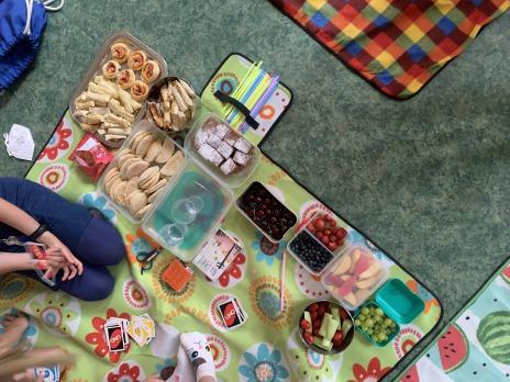 Piknik 4. B