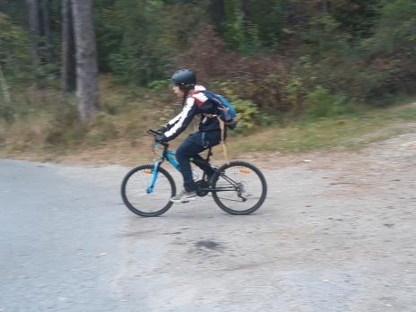 7. A na cyklovýletu