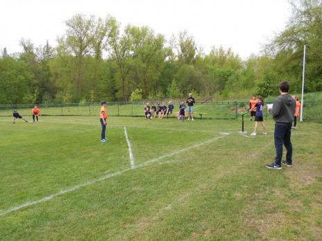 3. C a náš první turnaj v Beeballu