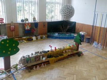 Výstava Recy - věci