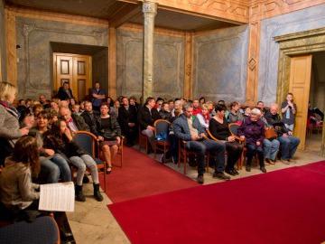Paličkování - výstava v Blovicích - 20. 4. 2017