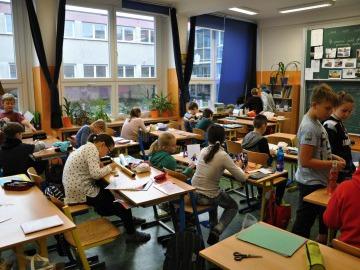 Podzimní projektový den 2017 - Nádraží